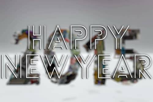 JEF 2015 New Year 2015