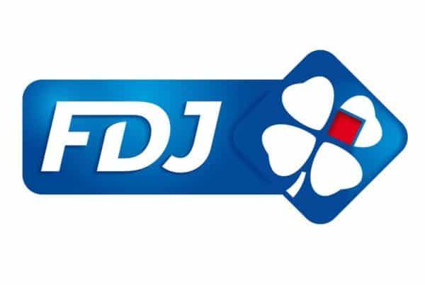 """Logo """"La Française des Jeux"""""""
